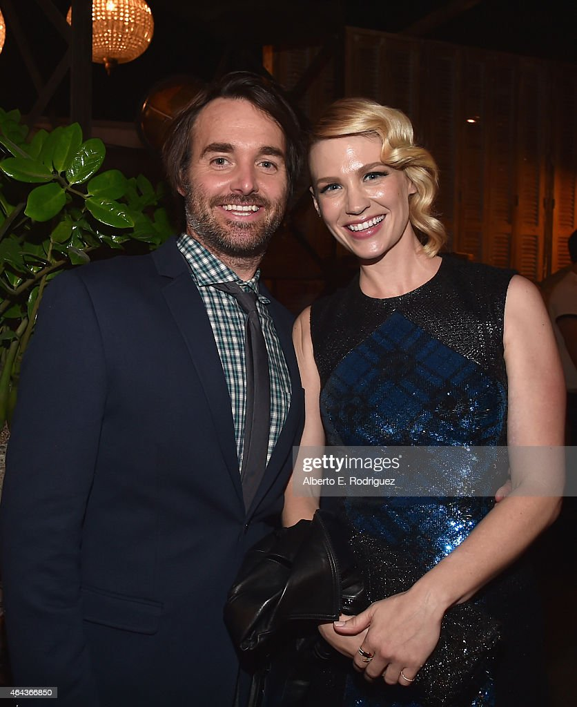 """Premiere Of Fox's """"The Last Man On Earth"""" - After Party : News Photo"""