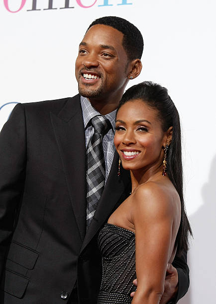 UNS: A Look Back At Will Smith & Jada Pinkett Smith's Relationship