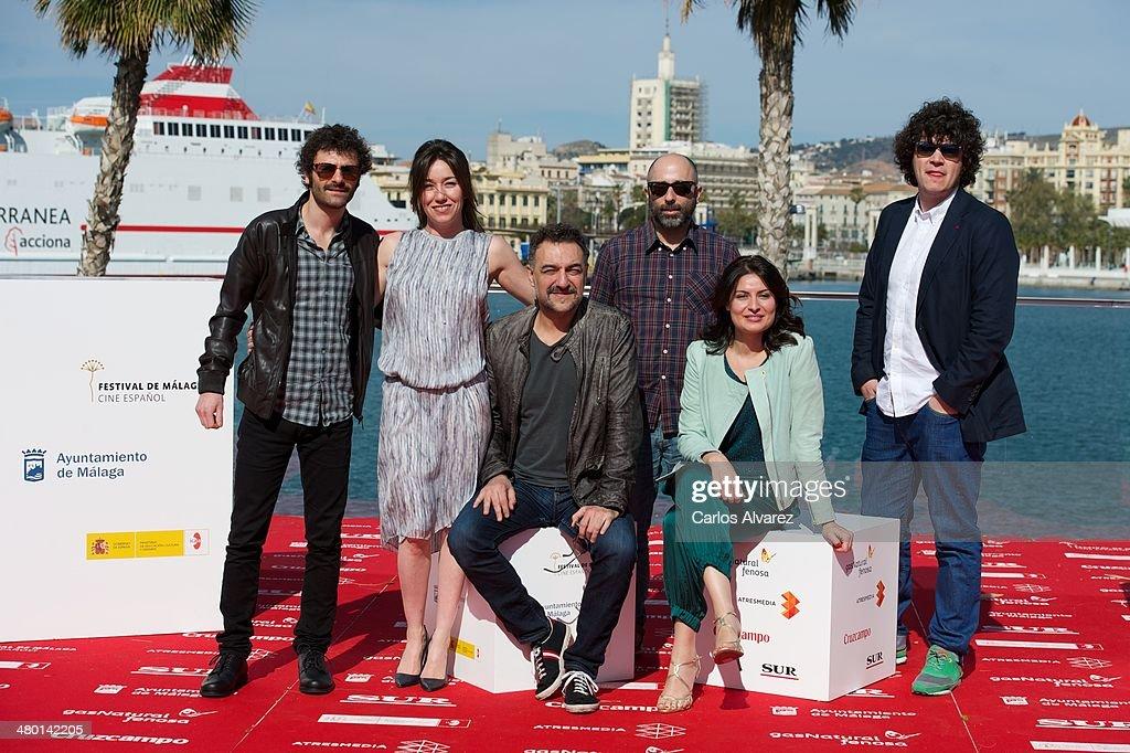 17th Malaga Film Festival 2014 - Day 3