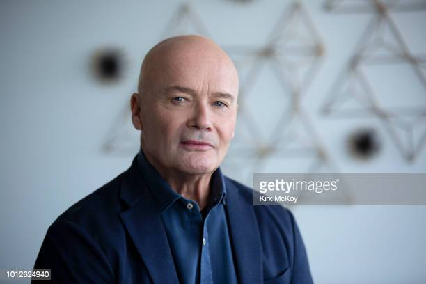 Actor/singer Creed Bratton is photographed for Los Angeles Times on February 22, 2018 in Hollywood, California. PUBLISHED IMAGE. CREDIT MUST READ:...