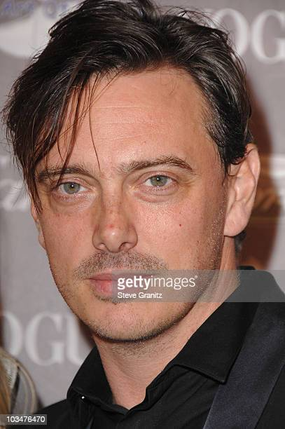 Actor/singer Donovan Leitch arrives to The Art of Elysium 10th Anniversary Gala at Vibiana on January 12, 2008 in Los Angeles, California.
