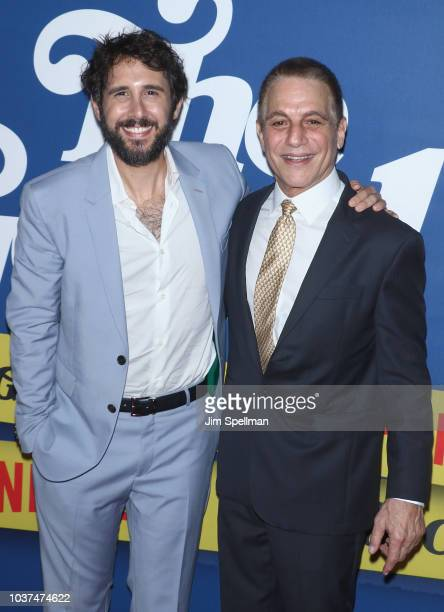 Producer Randy Zisk attends the 'The Good Cop' Season 1 premiere at AMC 34th Street on September 21 2018 in New York City