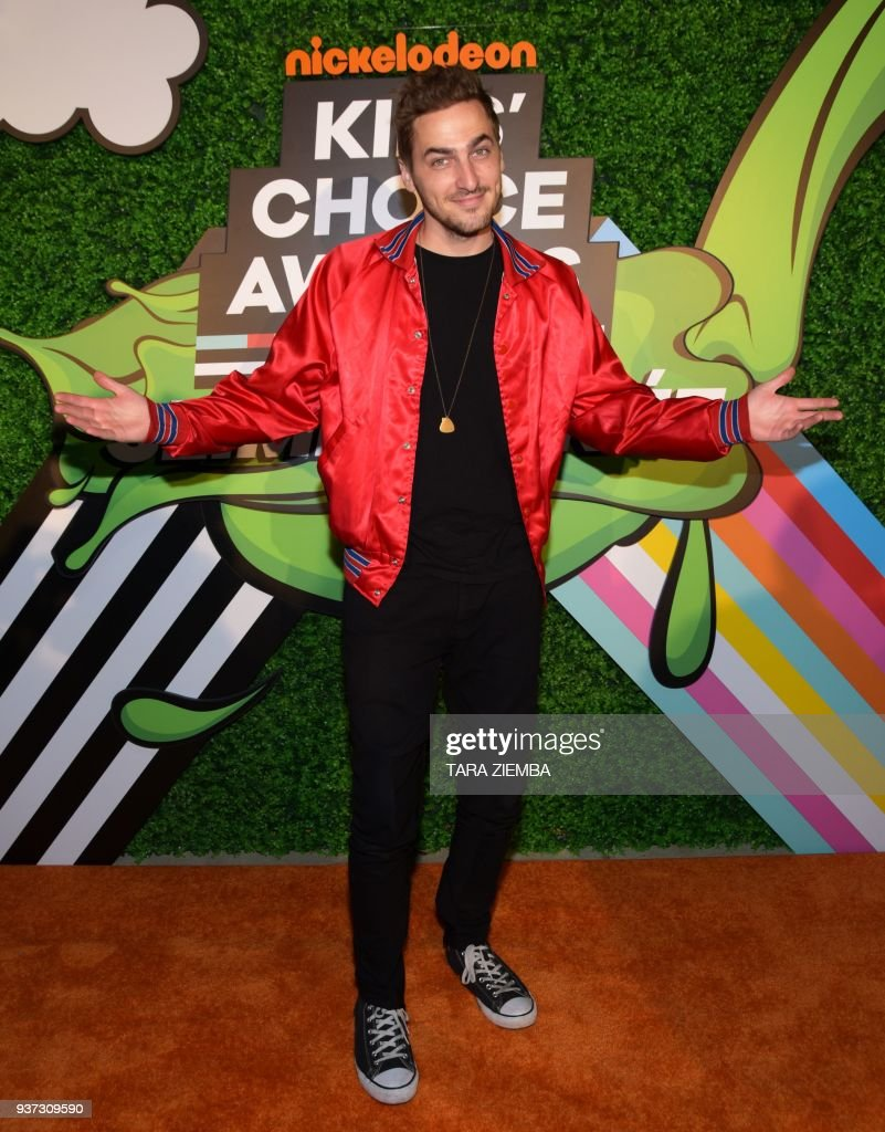 Nickelodeon's Kids' Choice Awards 2018