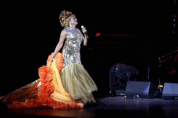 MEX: Celia Cruz: The Musical