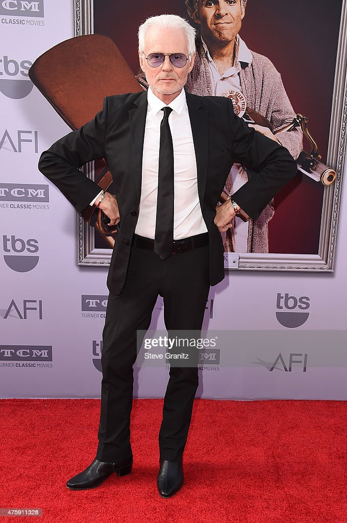 American Film Institute's 43rd Life Achievement Award Gala Tribute To Steve Martin - Arrivals