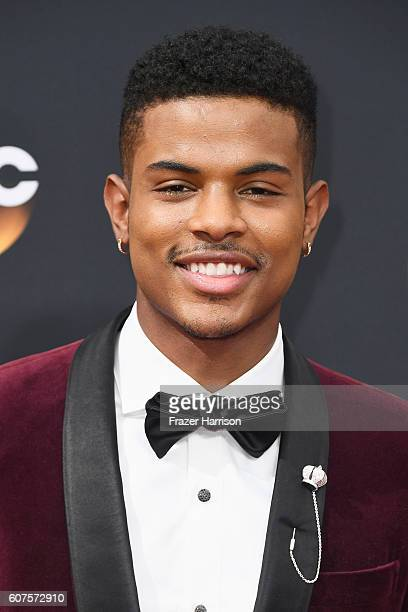 Trevor Jackson Performer Stock Photos And Pictures Getty