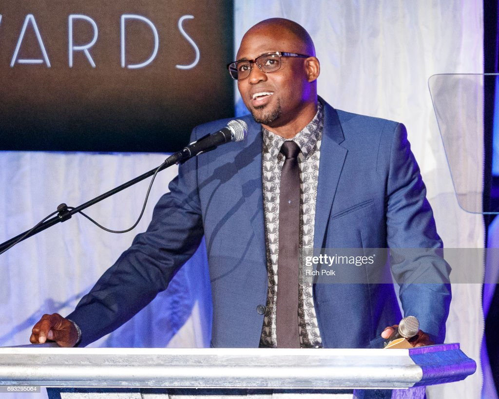 18th Annual Golden Trailer Awards Hosted By Wayne Brady