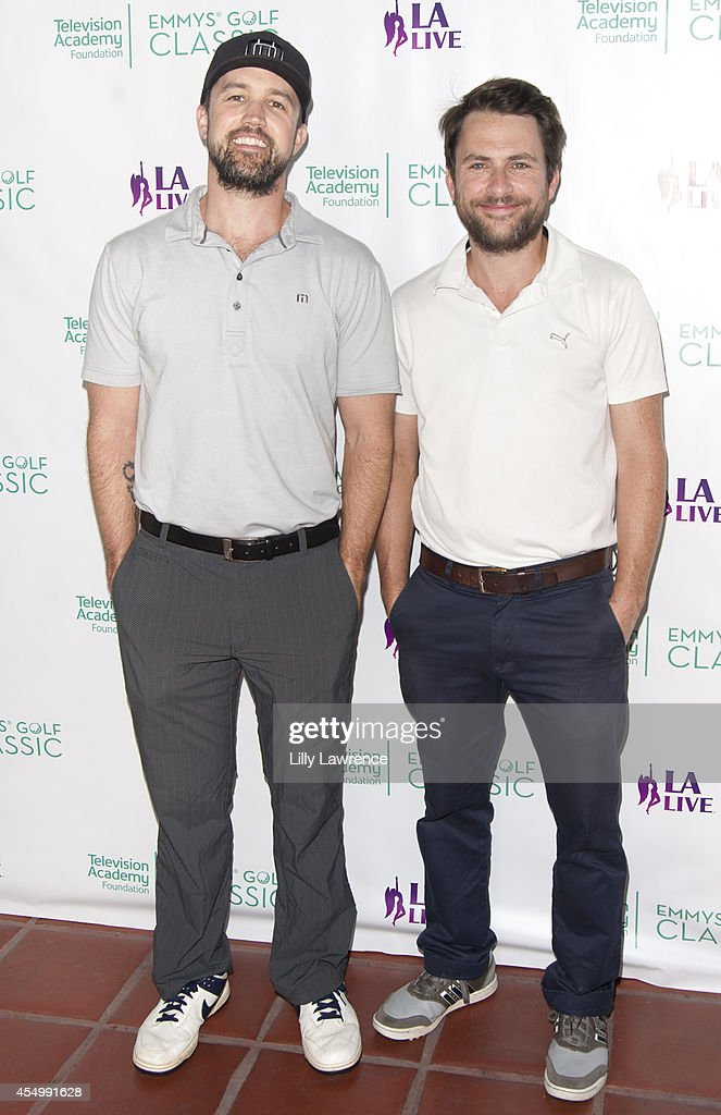The Television Academy Foundation's 15th Annual Emmys Golf Classic : News Photo