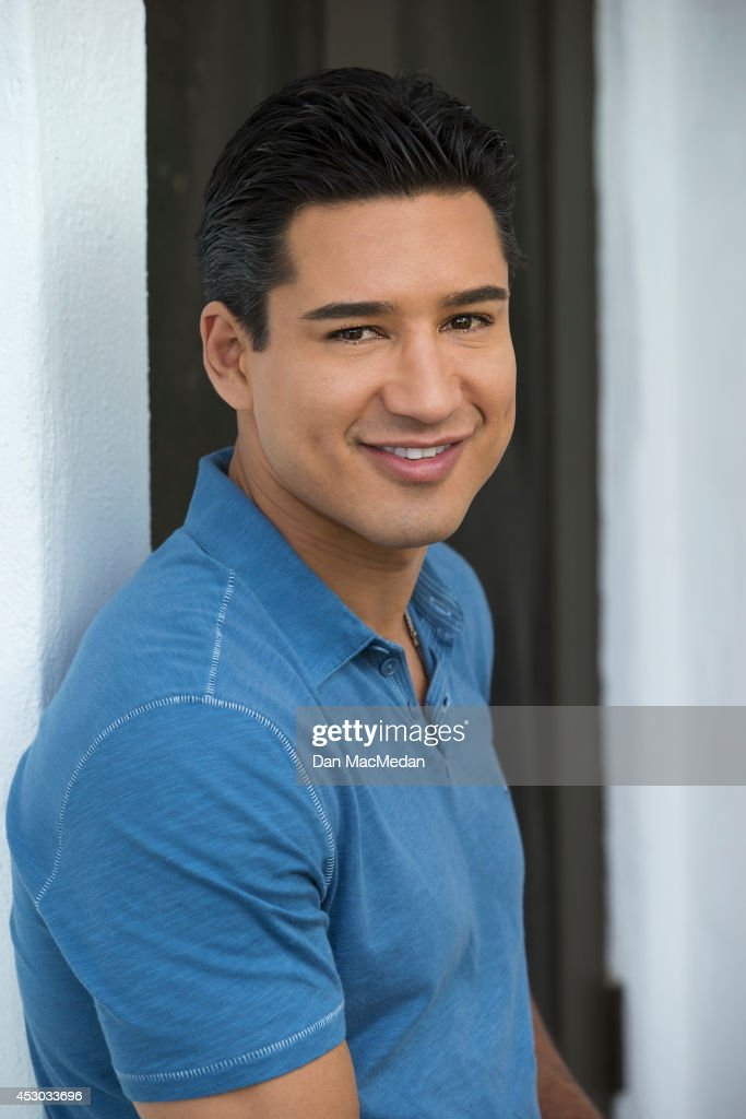 Mario Lopez, Back to School, Fall 2014
