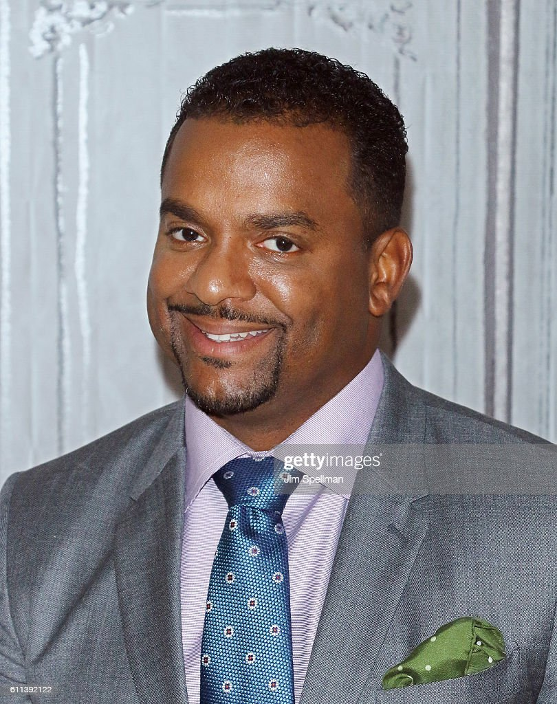 "BUILD Speaker Series Presents Alfonso Ribeiro Discussing ""America's Funniest Home Videos"""