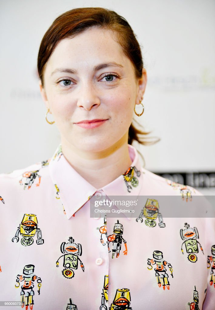 Teen Line 2018 Food For Thought Brunch Hosted By Rachel Bloom