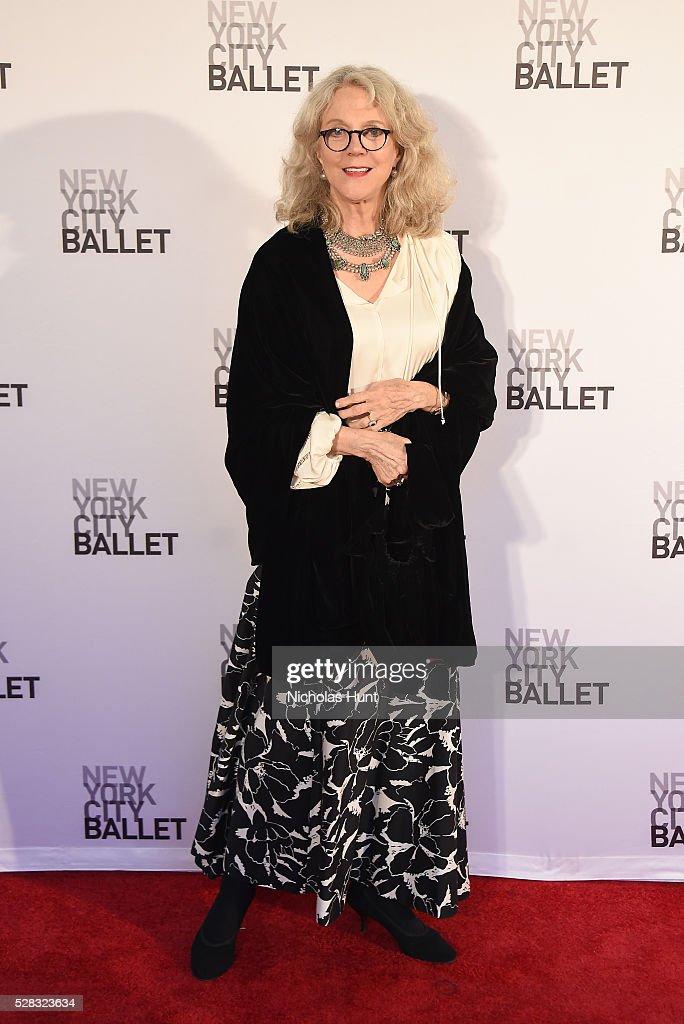 New York City Ballet's Spring Gala