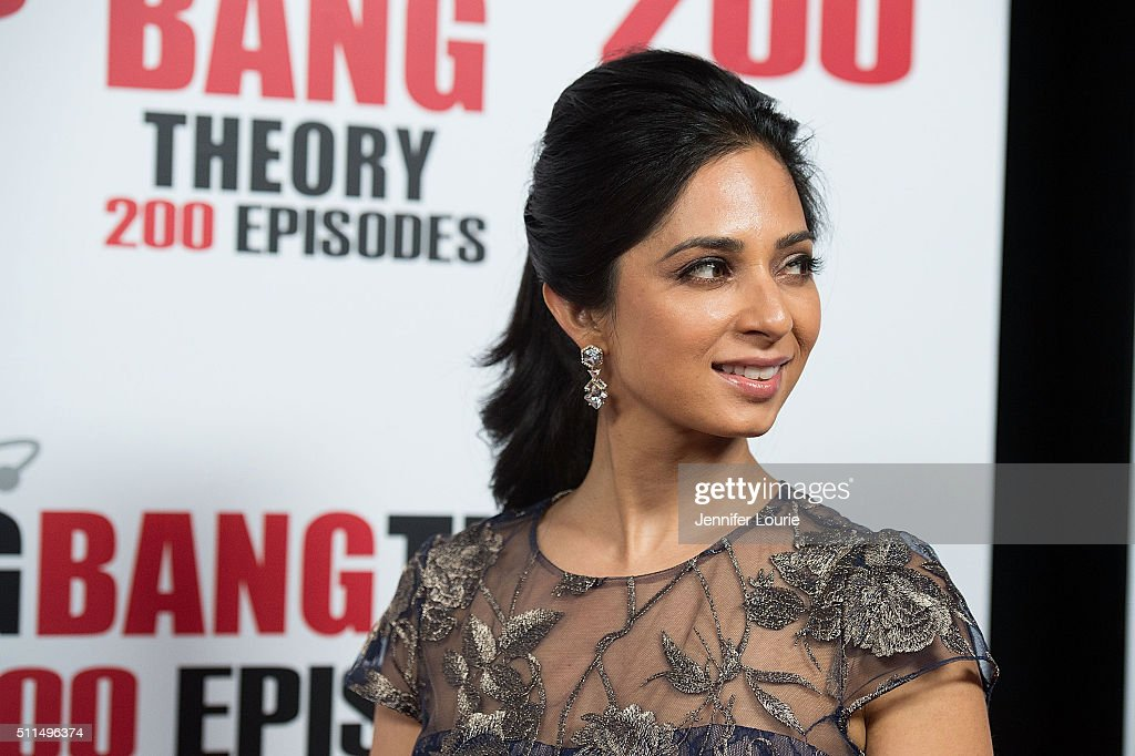 """CBS's """"The Big Bang Theory"""" Celebrates 200th Episode - Arrivals : ニュース写真"""