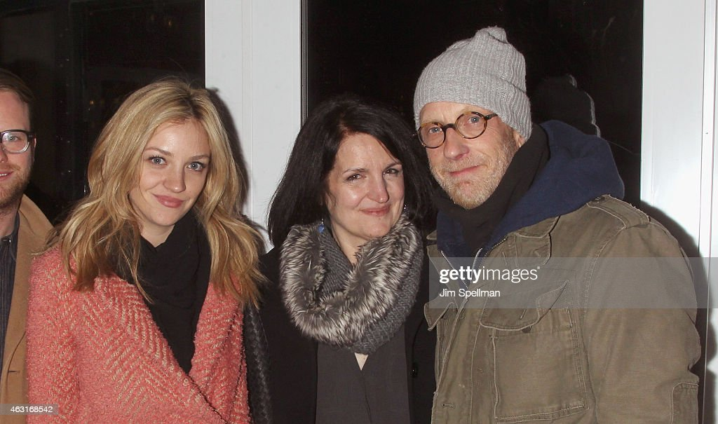 The Cinema Society And Brooks Brothers Host A Screening Of 'The Rewrite' - After Party : News Photo