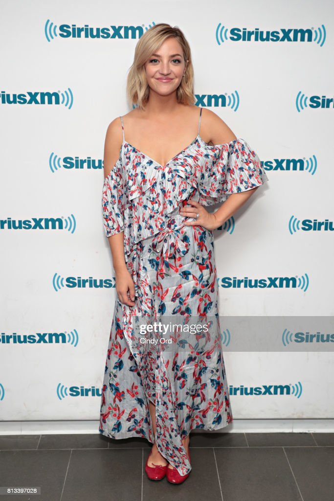 SiriusXM's Town Hall With Bravo's Odd Mom Out  Hosted By Creator And Star Jill Kargman; Town Hall Special To Air Exclusively On Radio Andy Channel On July 12 : News Photo