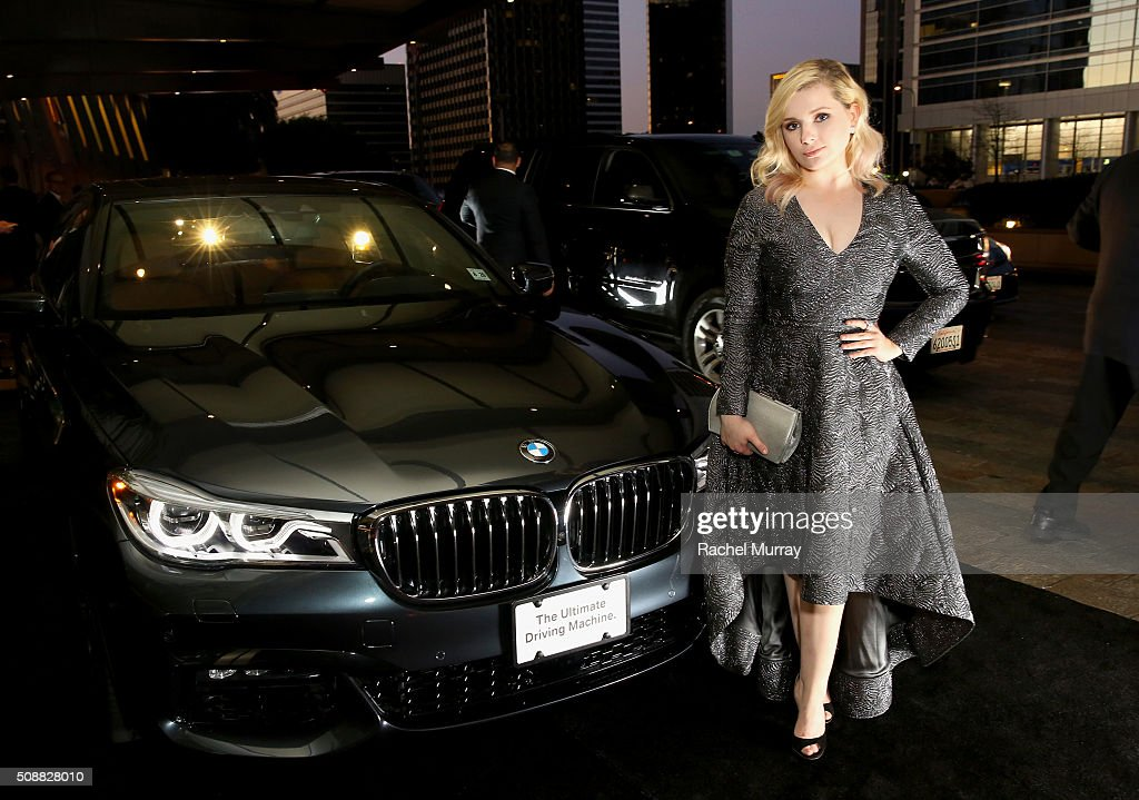 BMW Celebrates The 68th Annual DGA Awards As Exclusive Automotive Sponsor : Nachrichtenfoto