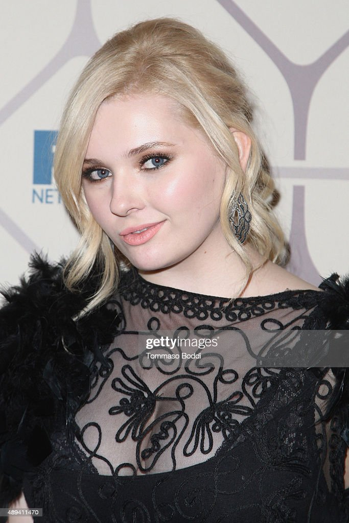 67th Primetime Emmy Awards Fox After Party : News Photo