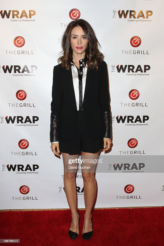 TheWrap - TheGrill 2014 - Day 2