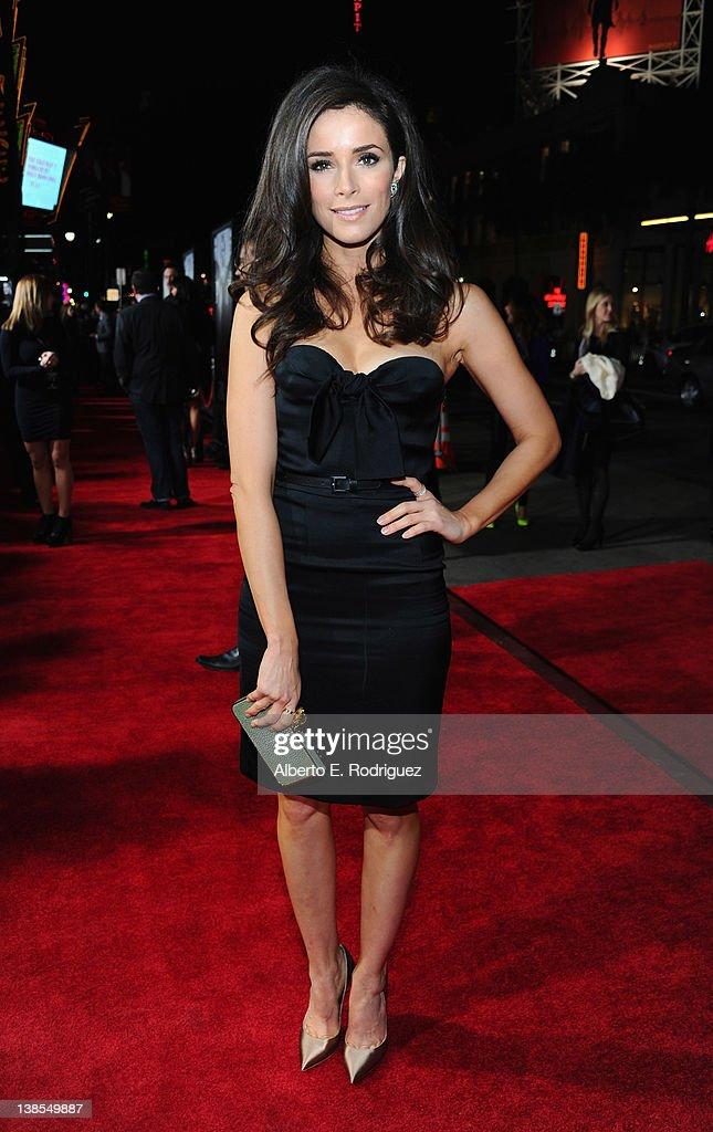 "Premiere Of Twentieth Century Fox's ""This Means War"" - Red Carpet : News Photo"