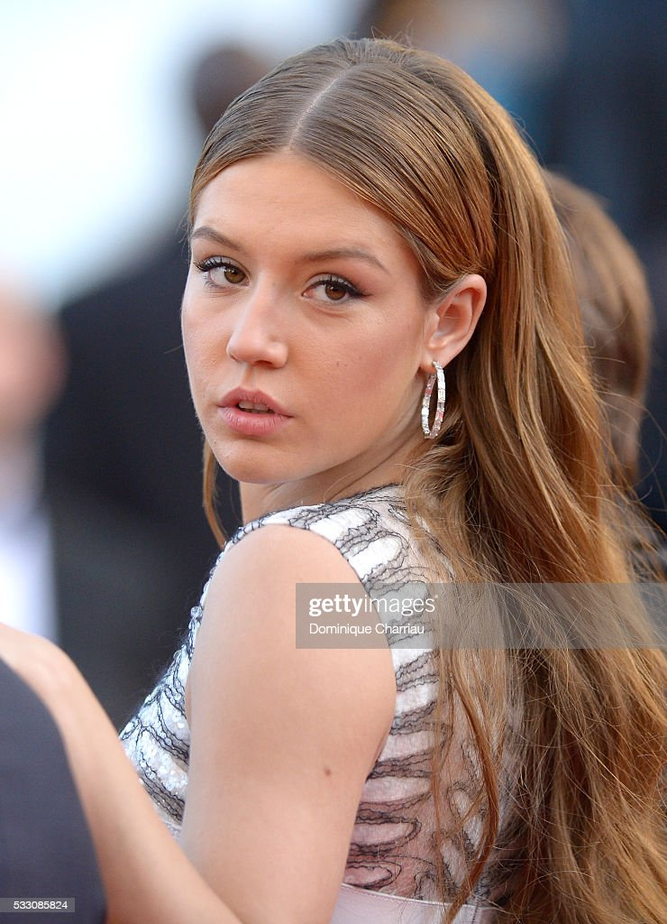 """The Last Face"" - Red Carpet Arrivals - The 69th Annual Cannes Film Festival : News Photo"