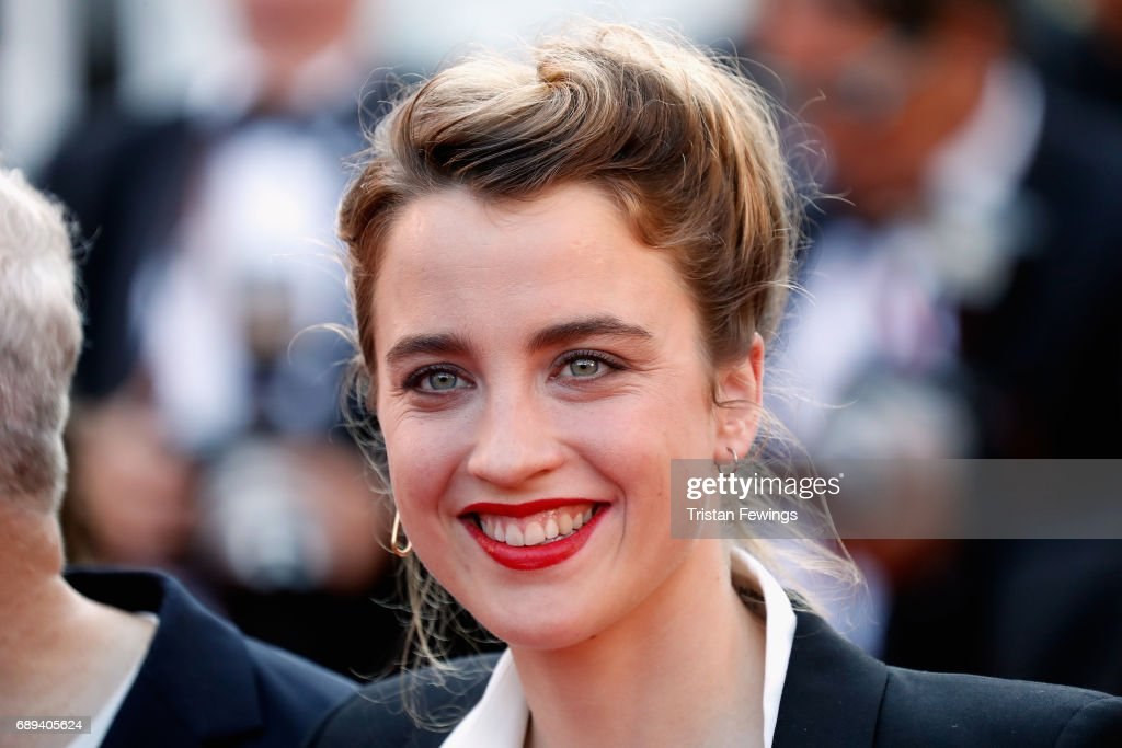 Closing Ceremony Red Carpet Arrivals - The 70th Annual Cannes Film Festival : News Photo