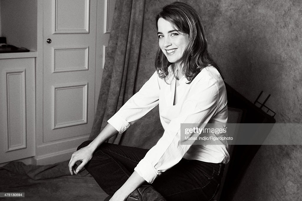 The French Wave, Madame Figaro, May 15, 2015