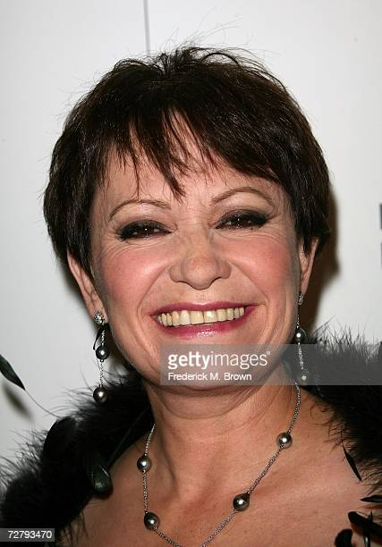 Actress Adriana Barraza arrives at the Hollywood Life magazine's 6th Annual Breakthrough Awards held at Henry Fonda Music Box Theatre on December 10...