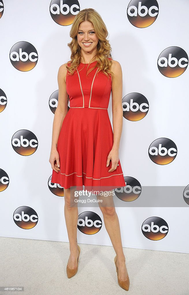 Disney ABC Television Group's TCA Winter Press Tour