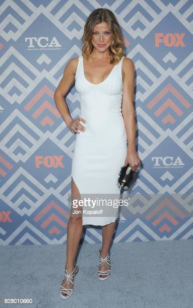 Actress Adrianne Palicki arrives at the 2017 Fox Summer TCA Tour at the Soho House on August 8, 2017 in West Hollywood, California.