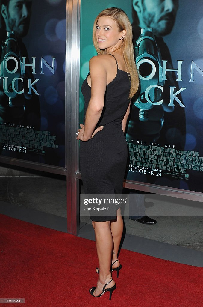 """John Wick"" - Los Angeles Special Screening"