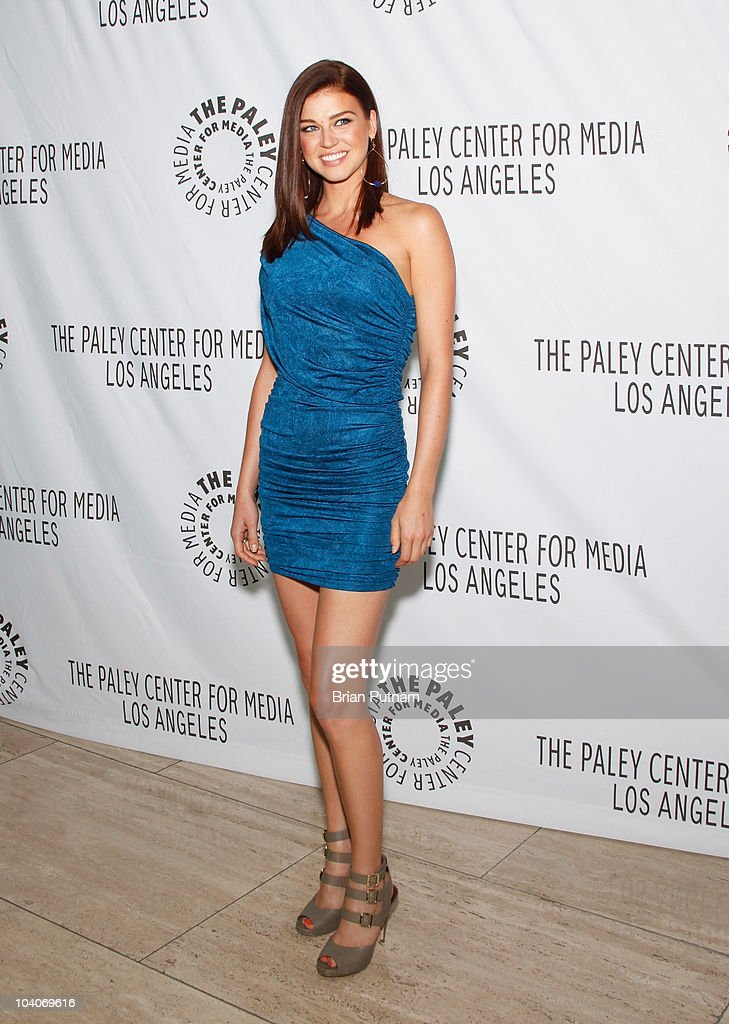PaleyFest Fall 2010 TV Preview Party - FOX : News Photo