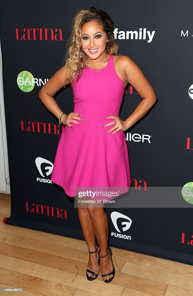 "Latina Magazine's ""30 Under 30"" Party - Arrivals"