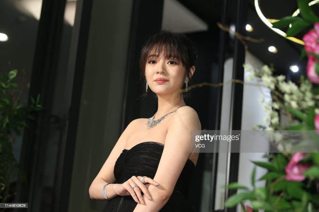 TWN: Ady An Attends Piaget Event In Taipei