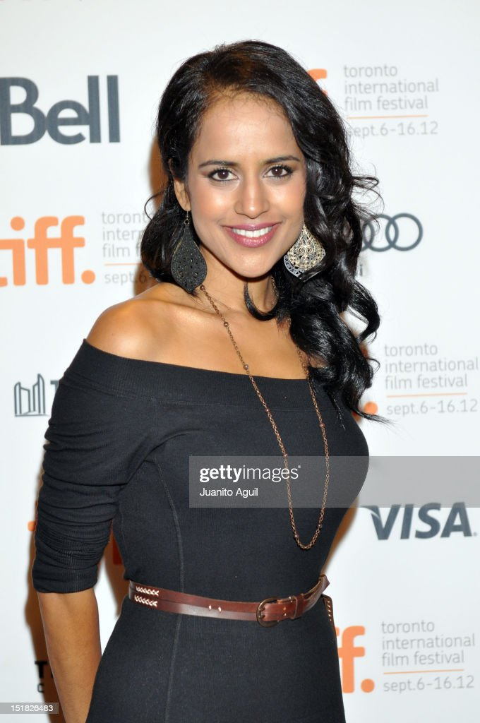 """Crimes Of Mike Recket"" Premiere - 2012 Toronto International Film Festival : News Photo"