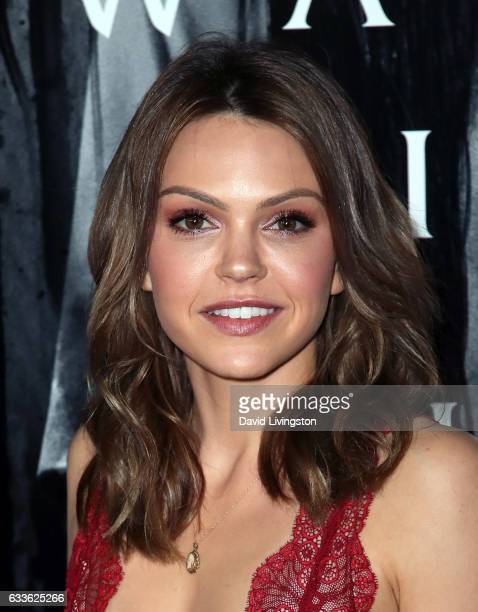 aimee teegarden pictures and photos getty images