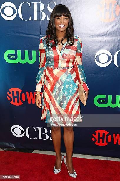 Fotos e imágenes de CBS, The CW And Showtime Summer Press