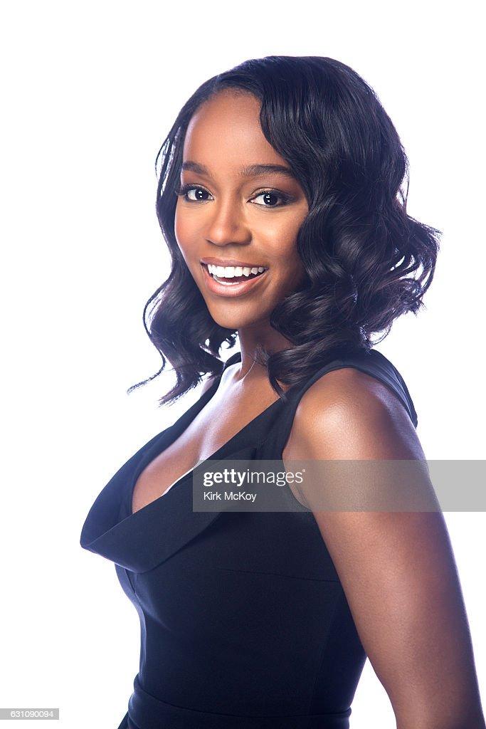 Aja Naomi King, Los Angeles TImes, December 19, 2016