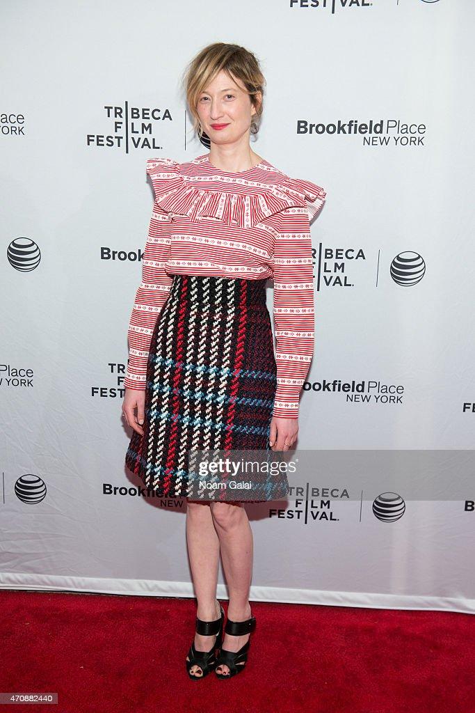"2015 Tribeca Film Festival - U.S. Premiere Narrative: ""Hungry Hearts"""