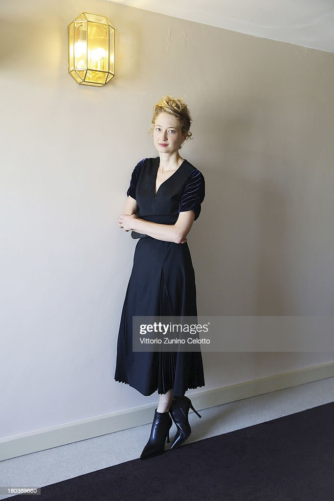 Alba Rohrwacher Portrait Session - The 70th Venice International Film Festival