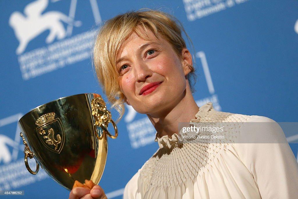 Award Winners Photocall - 71st Venice Film Festival : News Photo