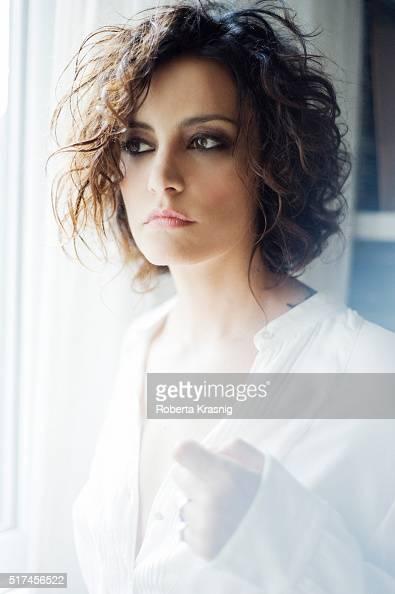 Alessia Barela net worth