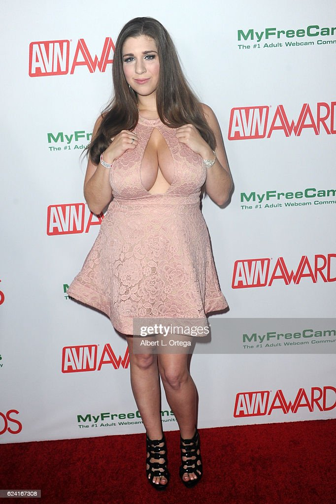 2017 Avn Awards Nomination Party News Photo