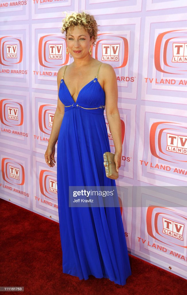 Duplicate: 7th Annual TV Land Awards - Red Carpet