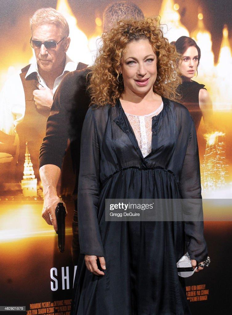 """Jack Ryan: Shadow Recruit"" - Los Angeles Premiere - Arrivals"