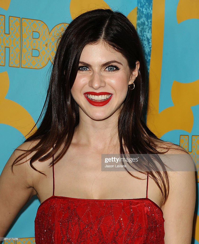 HBO'S Post Golden Globe Party - Arrivals