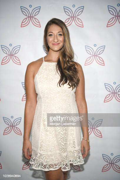 Actress Alexandra Kirr arrives at Project Heal's 4th Annual Gala at Private Residence on September 7 2018 in West Hollywood California