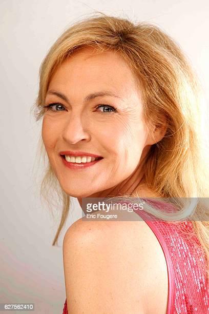 Actress Alexandra Vandernoot