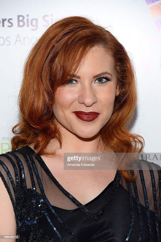 Actress Alexis Nichols arrives at the 'Downton Abbey' Britweek celebration at the Fairmont Miramar Hotel on May 3, 2013 in Santa Monica, California.
