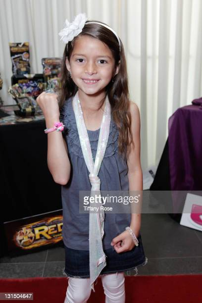 Actress Alexys Nycole Sanchez attends the GBK Gift Lounge In Honor Of The MTV Movie Awards at SLS Hotel on June 3 2011 in Beverly Hills California
