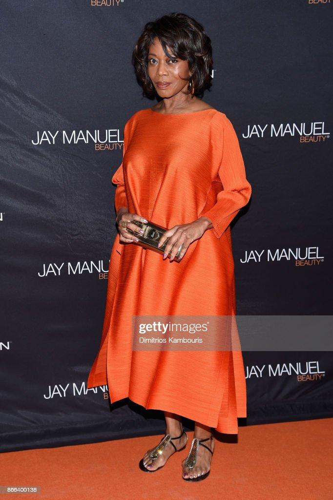 Jay Manuel Beauty x Simon Launch Event